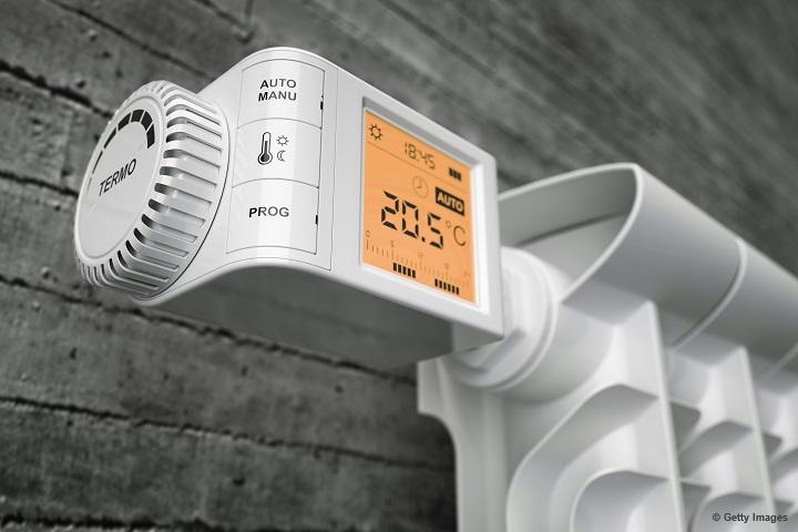Automne 2019 – Quelle est la date de démarrage du chauffage central ?